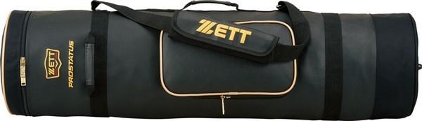 ZETT(ゼット) BCP707 1900 野球 PROSTATUS(プロステイタス) バットケース 8~10本入 17SS