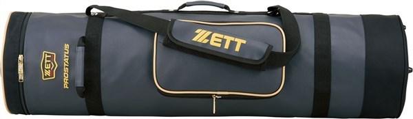 ZETT(ゼット) BCP707 3000 野球 PROSTATUS(プロステイタス) バットケース 8~10本入 17SS