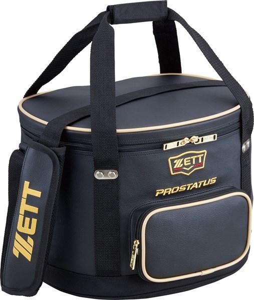 ZETT(ゼット) BAP217 1900 野球 バック PROSTATUS(プロステイタス) ボールケース 17SS