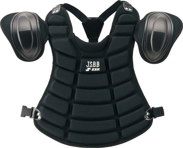エスエスケイ(SSK) UPNP300 軟式審判用インサイドプロテクター 野球 17SS