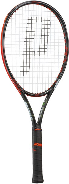 Prince(プリンス) 7TJ063 硬式テニス ラケット(フレームのみ) ビースト オースリー 104 18SS