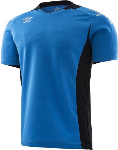 UMBRO(アンブロ) UAS6708G TUQ サッカー ゴールキーパーシャツ ショートスリーブ 18SS