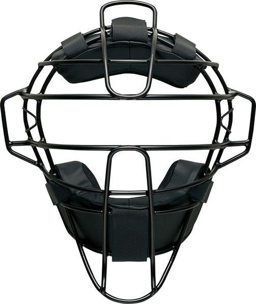 ZETT(ゼット) BLM1265HSA 1900 野球 硬式 高校野球対応 捕手用マスク チタンマスク プロステイタス 17SS