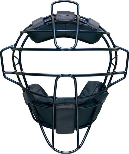 ZETT(ゼット) BLM1265HSA 2900 野球 硬式 高校野球対応 捕手用マスク チタンマスク プロステイタス 17SS