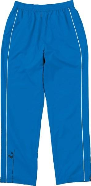 LUCENT(ルーセント) XLW5307  テニス ユニセックス ウィンドウォーマーパンツ ブルー 17FW