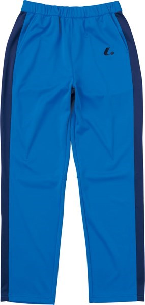 LUCENT(ルーセント) XLW5337  テニス ユニセックス ウォームアップパンツ ブルー 17FW