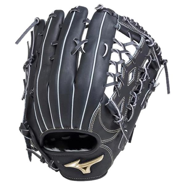 ミズノ(MIZUNO)1AJGR18207-09野球 軟式グローバルエリートHselection01 外野手用 グラブ18SS 送料無料!