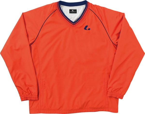 LUCENT(ルーセント) XLT5182 テニス ユニセックス ウィンドウォーマートレーナー オレンジ 18SS