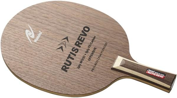 ニッタク(Nittaku) NC0199 卓球 中国式 ペンラケット ルーティスレポC 18SS