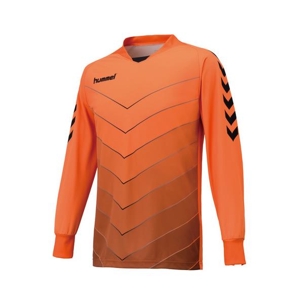 ヒュンメル(hummel) HAK1014 35 サッカー キーパーシャツ 18FW