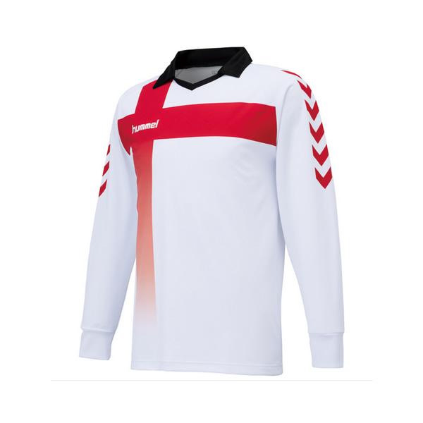 ヒュンメル(hummel) HAK1015 10 サッカー キーパーシャツ 18FW