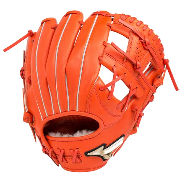 ミズノ(MIZUNO)1AJGY20420-52野球 グラブ<グローバルエリート> 少年軟式用RG H Selection02 オールラウンド用19SS 送料無料!