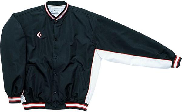 CONVERSE(コンバース) CB182112S 1911 バスケットボール ウォームアップジャケット 前ボタン 19SS