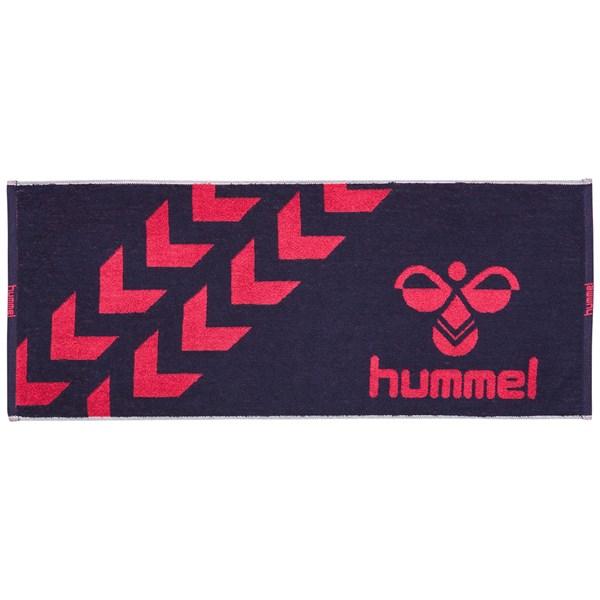 ヒュンメル(hummel) HAA5021 7024 サッカー スポーツタオル 19FW