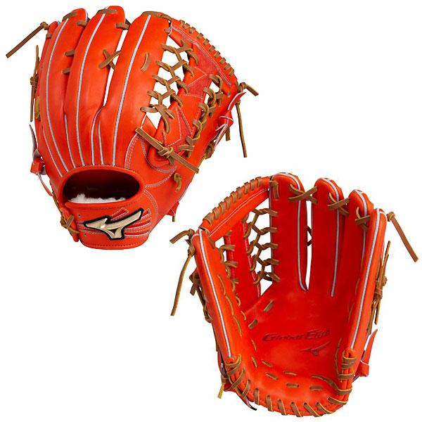 ミズノ(MIZUNO) 1AJGH22507 52 野球 <グローバルエリート> 硬式 H Selection00 外野手用 20SS