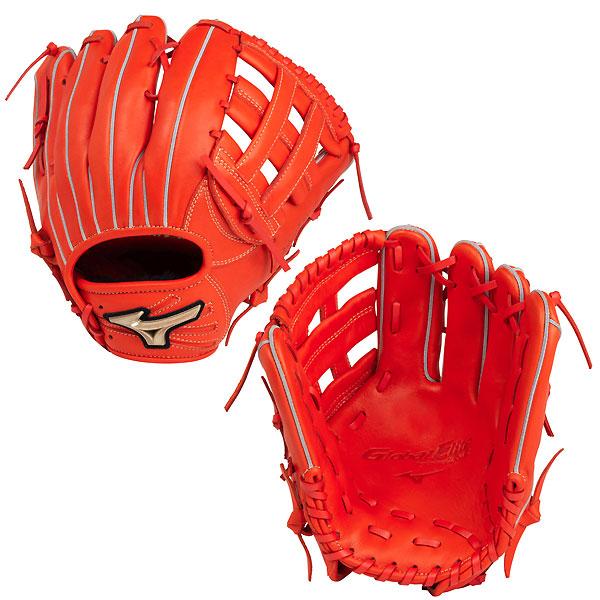 ミズノ(MIZUNO) 1AJGY22107 52 野球 グラブ 少年軟式 <グローバルエリート> RG ブランドアンバサダー 桑原将志モデル 20SS