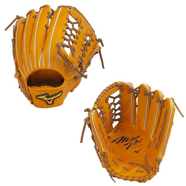 ミズノ(MIZUNO) 1AJGH22107 542 野球 グラブ <ミズノプロ> 硬式 30周年記念 フィンガーコアテクノロジー BSSショップ 限定モデル 外野手用 20SS