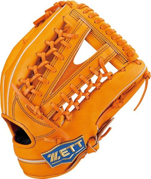 ZETT(ゼット) BRGB31917 5600B 野球 軟式グラブ 外野手用 ネオステイタス 19SS