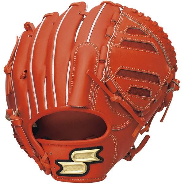 エスエスケイ(SSK) PEK31120 33 野球 グラブ 硬式 プロエッジ 投手用 指カバー付き 20SS