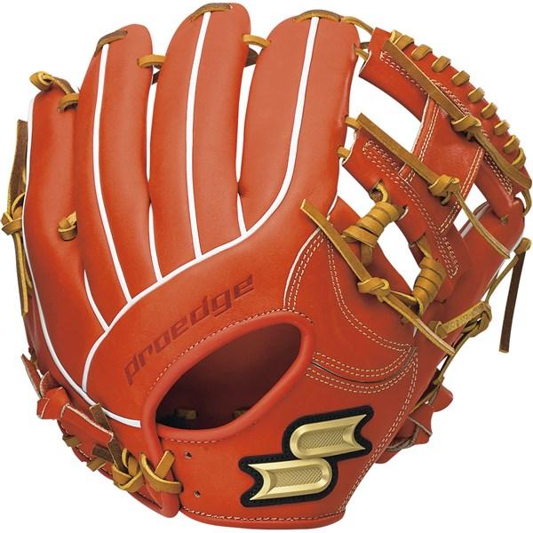 エスエスケイ(SSK) PENJB20 3347 野球 グラブ 軟式 プロエッジ 内野手用 20SS