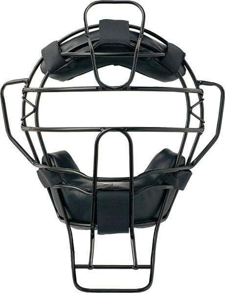 Unix(ユニックス) BX8387 野球 硬式用 球審用マスク デフェンドフレームマスク ブラック 19SS