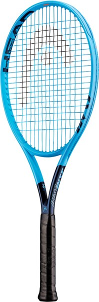 HEAD(ヘッド) 230819 硬式テニス ラケット(フレームのみ) INSTINCT MP 19FW