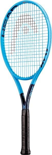 HEAD(ヘッド) 230829 硬式テニス ラケット(フレームのみ) INSTINCT MP LITE 19FW