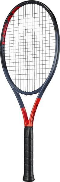 HEAD(ヘッド) 233939 硬式テニス ラケット(フレームのみ) RADICAL S 19FW