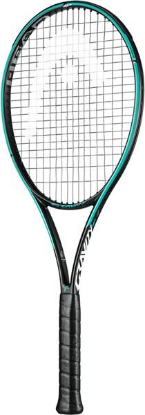 HEAD(ヘッド) 234229 硬式テニス ラケット(フレームのみ) グラフィン360プラス グラビティ ミッドプラス 19FW