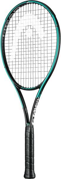 HEAD(ヘッド) 234239 硬式テニス ラケット(フレームのみ) グラフィン360プラス グラビティ ミッドプラス ライト 19FW