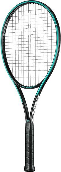 HEAD(ヘッド) 234249 硬式テニス ラケット(フレームのみ) グラフィン360プラス グラビティ S 19FW