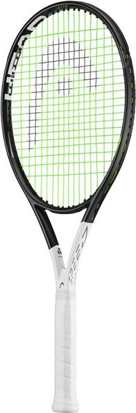 HEAD(ヘッド) 235248 硬式テニス ラケット(フレームのみ) グラフィン 360 SPEED LITE 19FW