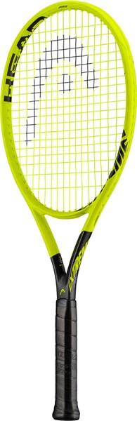HEAD(ヘッド) 236108 硬式テニス ラケット(フレームのみ) GRAPHENE 360 EXTREME PRO 19FW