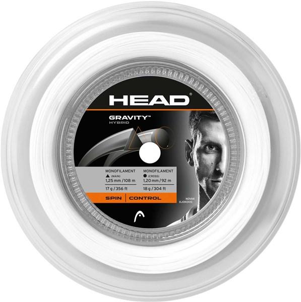 HEAD(ヘッド) 281134 テニス 硬式 ガット Sonic・Pro・Reel(200m) 19FW
