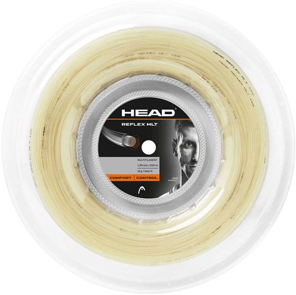 HEAD(ヘッド) 281314 テニス 硬式 ガット リフレックス・マルチ ロール 200m 19FW