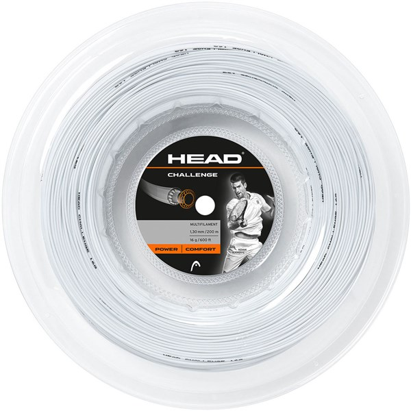 HEAD(ヘッド) 281816 テニス 硬式 ガット チャレンジ 19FW