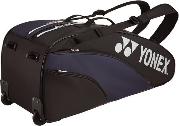 Yonex(ヨネックス) BAG1932C 538 テニス ラケットバッグ (キャスター付テニス6本用) 19FW