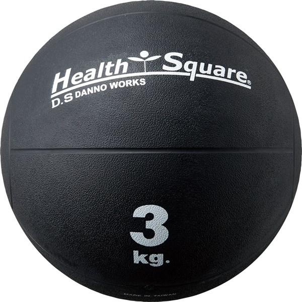 ダンノ(DANNO) D5282 ウエルネス トレーニング用品 Slam MEDICINE BALL 3kg 19SS