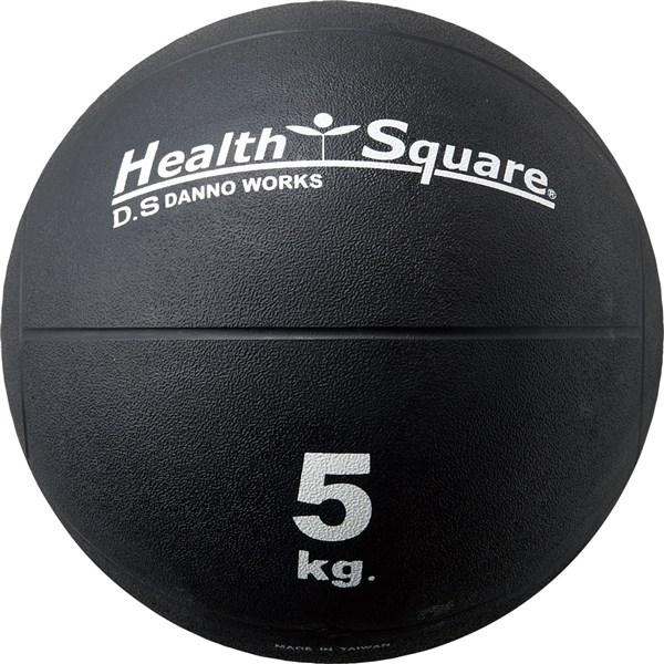 ダンノ(DANNO) D5284 ウエルネス トレーニング用品 Slam MEDICINE BALL 5kg 19SS