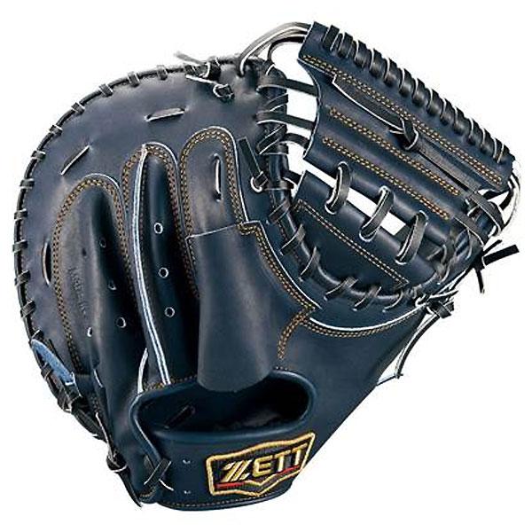 ZETT(ゼット) BPROCM620 1900N 野球 硬式ミット プロステイタスシリーズ キャッチャー用 20SS