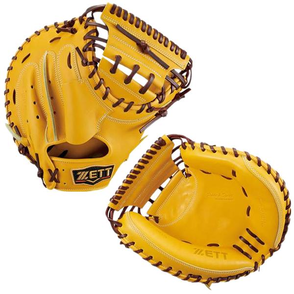 ZETT(ゼット) BPROCM620 5437 野球 硬式ミット プロステイタスシリーズ キャッチャー用 野球 20SS