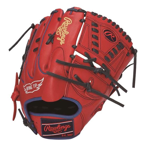 ローリングス(Rawlings) GRXHMA15W SC 野球 軟式グラブ HOH MAJOR STYLE メジャースタイル ピッチャー用 20SS