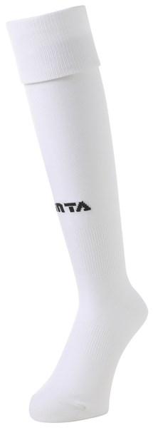 フィンタ FINTA 高品質 FT5155 0100 ストッキング 直営店 ホワイト サッカー 20SS