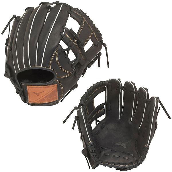 ミズノ(MIZUNO) 1AJGY22820 09 野球 グラブ 少年軟式 セレクトナイン オールラウンド用 20SS