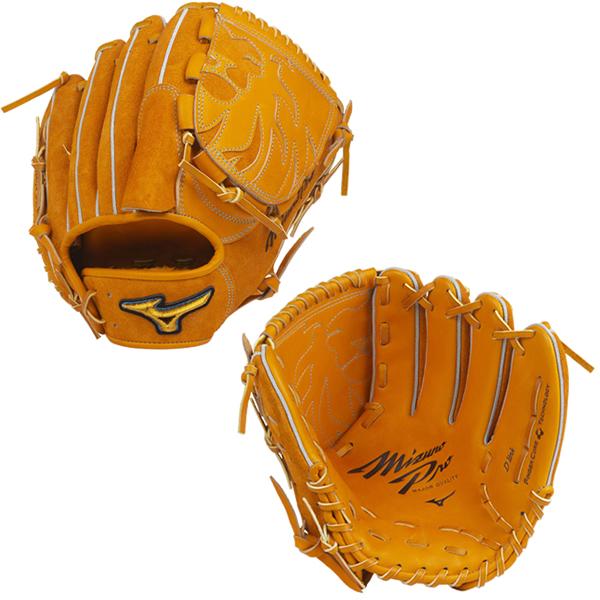 ミズノ(MIZUNO) 1AJGH22101 F542 野球 グラブ 硬式 <ミズノプロ> フィンガーコアテクノロジー 投手用 BSSショップ限定モデル 20SS
