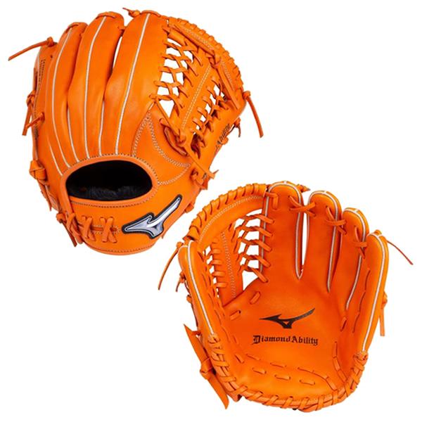 ミズノ(MIZUNO) 1AJGY22660 51 野球 グラブ 少年軟式 ダイアモンドアビリティ オールラウンド用 20SS