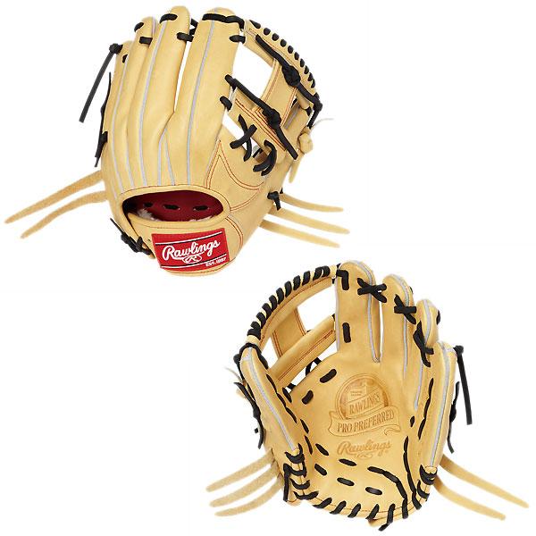 ローリングス(Rawlings) GHXFPRY70 GCAM 野球 硬式グラブ プロプリファード 外野手用 20SS