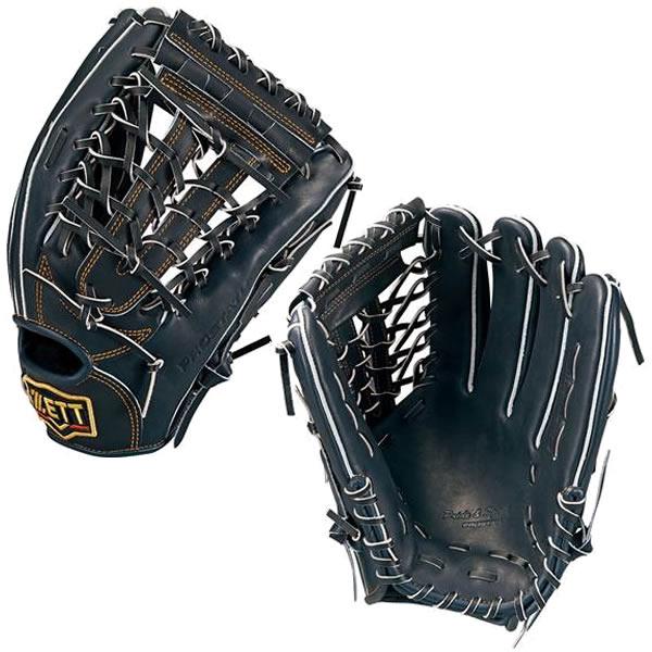 ZETT(ゼット) BPROG670 1900N 野球 硬式グラブ プロステイタスシリーズ 外野手用 20SS