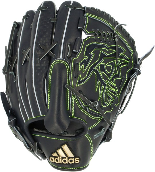 adidas(アディダス) INT76 FR3632 野球 グラブ 軟式野球用グラブ 投手用 20Q1