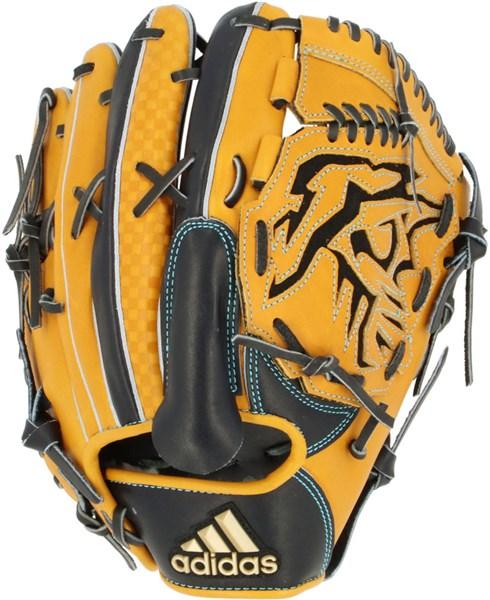 adidas(アディダス) INT76 FR3636 野球 グラブ 軟式野球用グラブ 投手用 20Q1